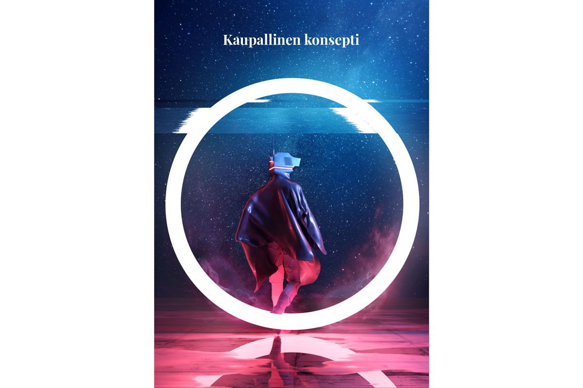 You are currently viewing OOPS Kaupallinen konsepti