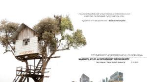 Maaseutu kylät ja yhteisölliset työympäristöt